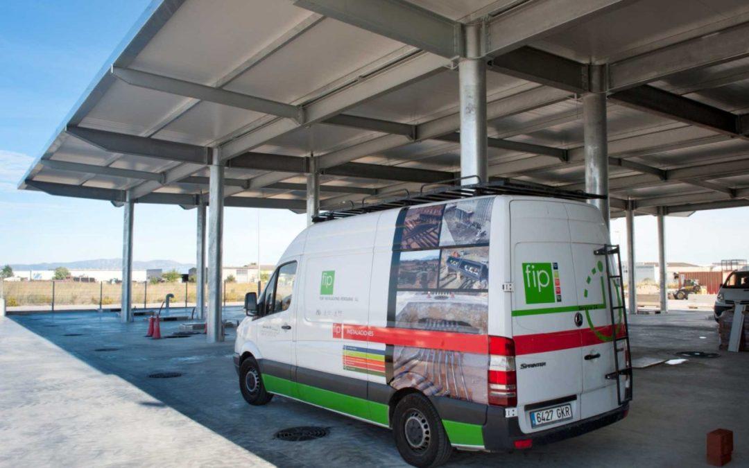 El mantenimiento especializado es clave para la seguridad de las gasolineras