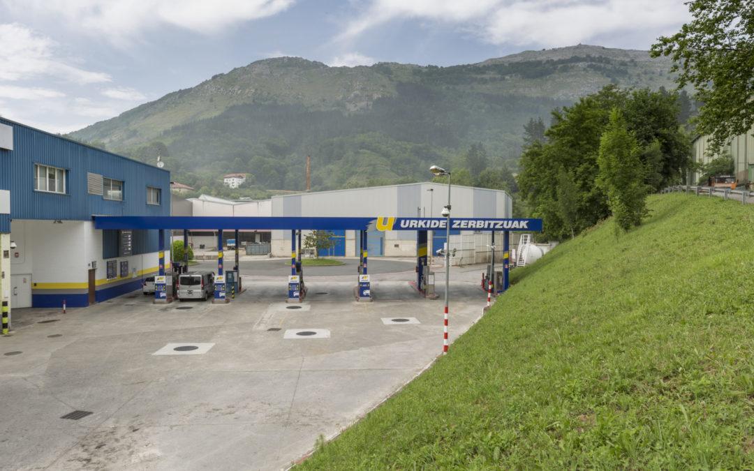 Las gasolineras más curiosas del mundo