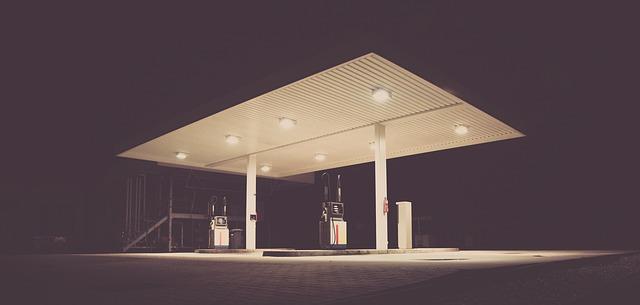 Negocios con potencial: Las gasolineras