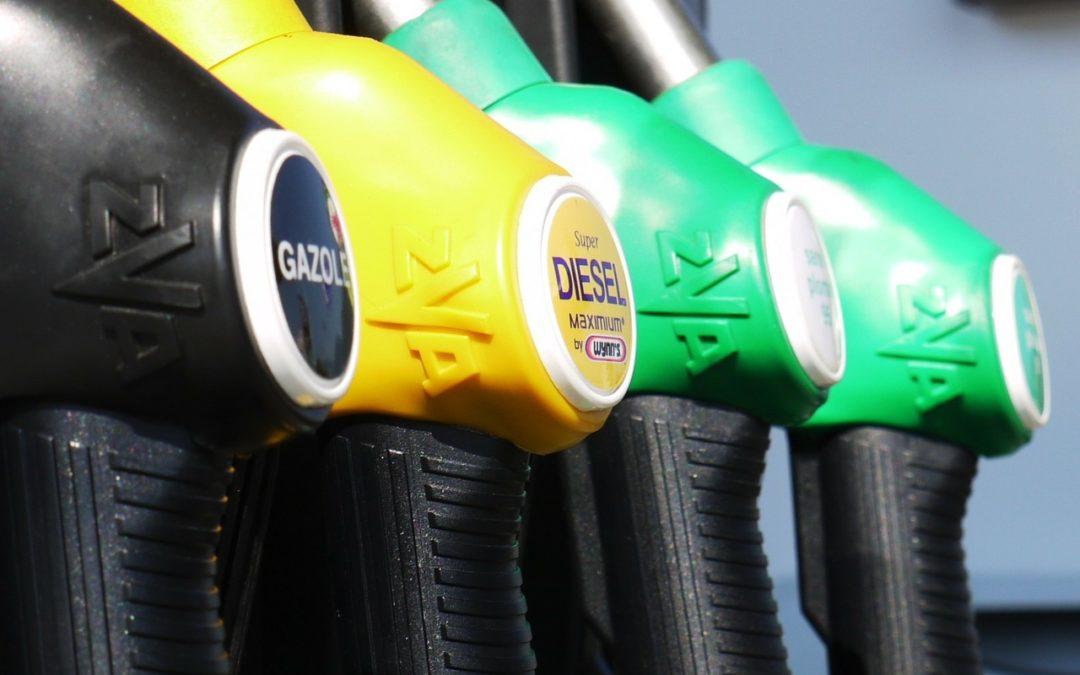 ¿Quieres emprender? Invierte en una gasolinera low cost