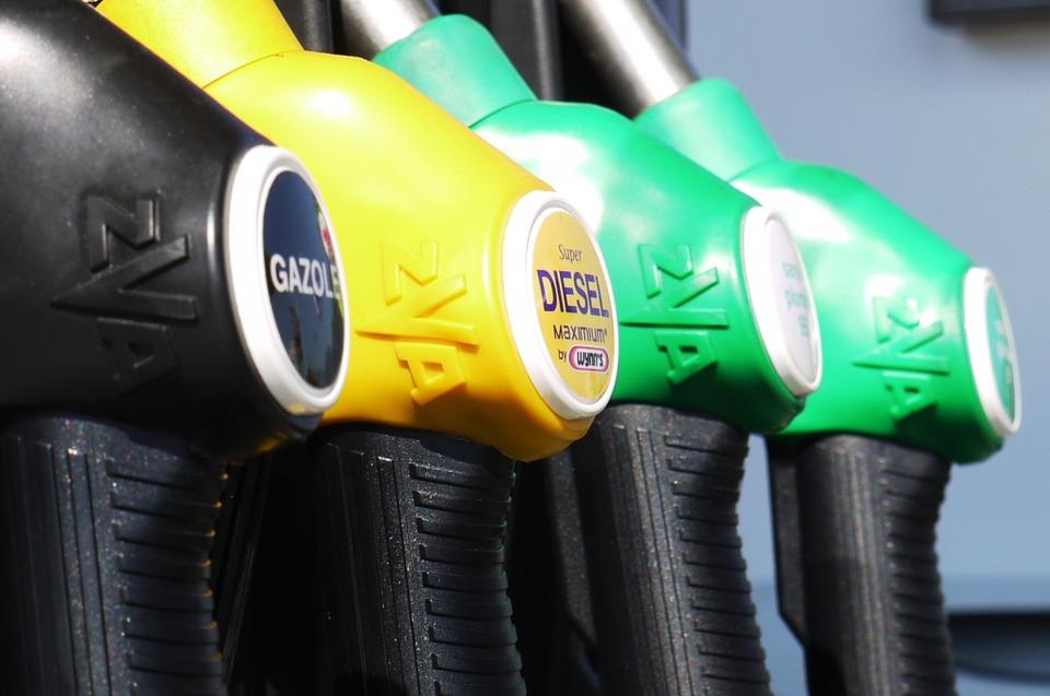 Período de adaptación hacia el nuevo etiquetaje del combustible