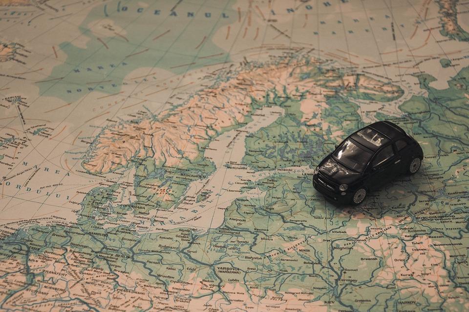 Consejos prácticos para afrontar un viaje largo en carretera