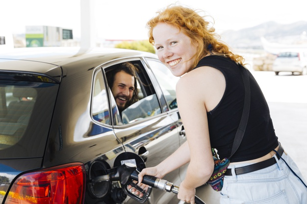 ¿Qué beneficios tienen las gasolineras de autoservicio?